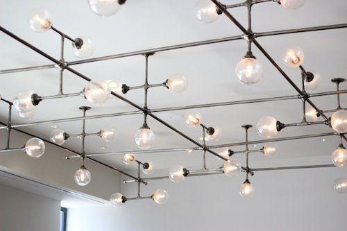 How cool - lightflux   Interior lighting, Lighting inspiration .