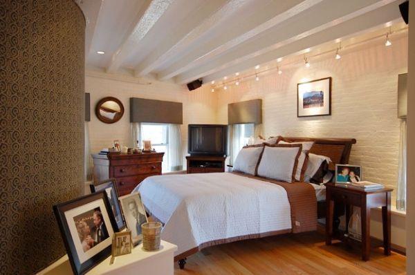 Bedroom Track Lighting Ideas   Track lighting bedroom, Bedroom .