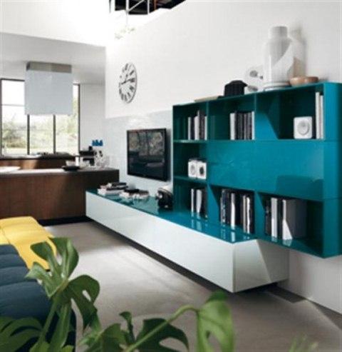 Cool Ultra Modern Kitchen By Scavolini - DigsDi