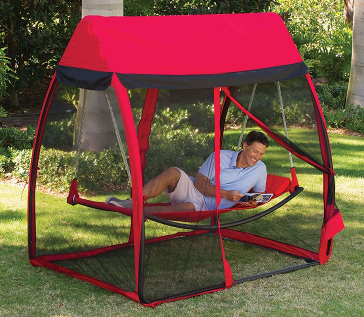 33+ Of The Coolest Beds You Can Buy - Cool Beds 2020 | Hammock .