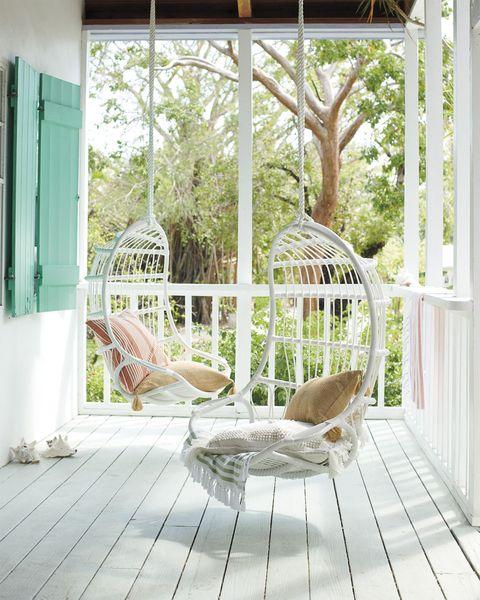 15 Best Hammock Chairs for Your Backyard - Outdoor Hammock Chai