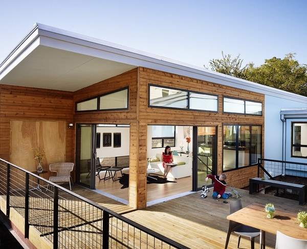 Modern prefab homes – cost effective house ideas with modern .