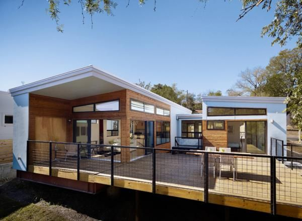 6 Prefab Houses That Could Change Home Building   Prefab homes .