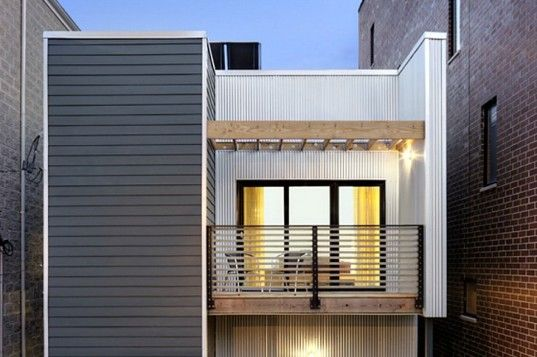 C3 Chicago Prefab is a Cost-Effective and Sustainable Urban .