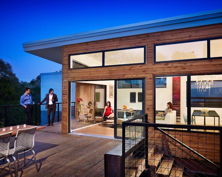 6 Prefab Houses That Could Change Home Building   Builder Magazi