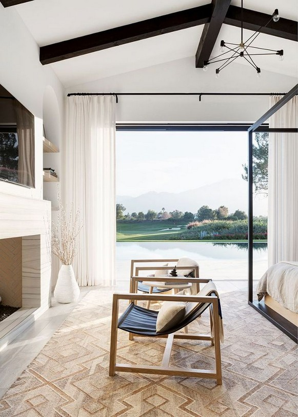 14 Cozy Modern Family Home With Balcony 026 - Korh