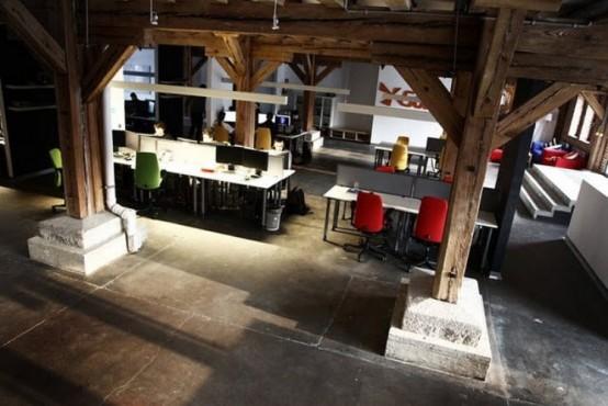 Dedekor: Cozy, Stylish And Homey Office Desi