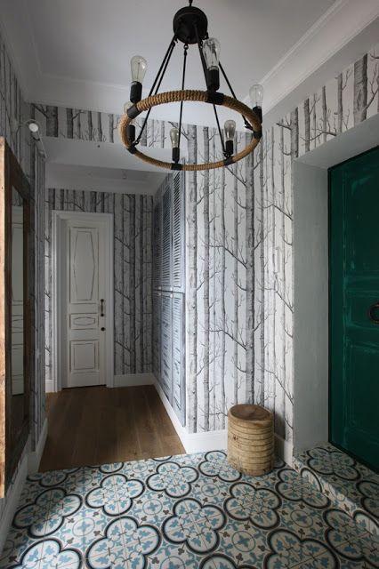Εκλεκτική Κατοικία στη Μόσχα | Living room sofa design, Farm house .