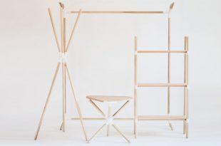 Design 3.0 Furniture Series For Creating Furniture Yourself - DigsDi