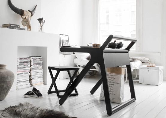 compact desks Archives - DigsDi
