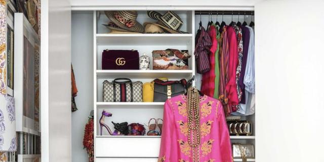 30 Best Closet Organization Ideas - How to Organize Your Clos
