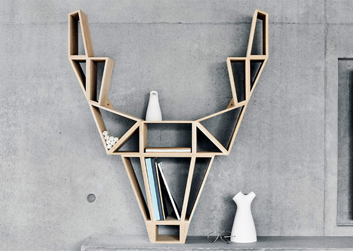 40+ Creative Bookshelf Design Ideas For Your Inspiration - Hongki