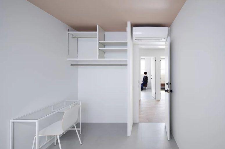 Creative Split Level Minimalist House In Japan   Minimalist home .