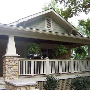 Awesome Split Level Home Remodeling Front Porch Bd In Creative Bi .