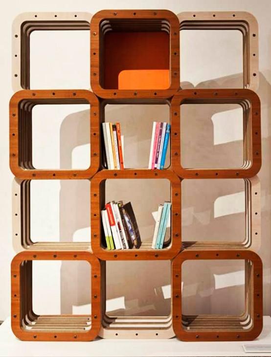 Creative Versatile Storage Furniture To Transform As You Need .