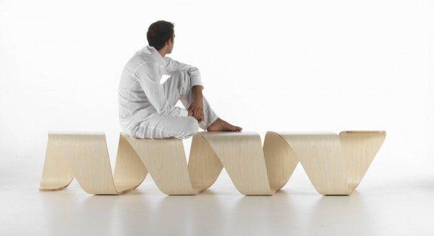 Design | Wood bench design, Bench designs, Bench furnitu