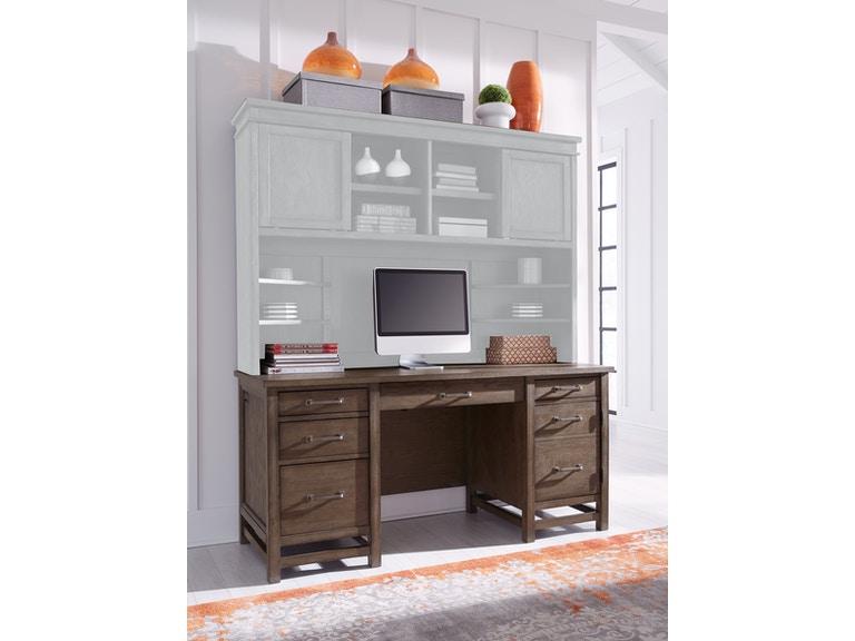Credenza Desk HWI2213