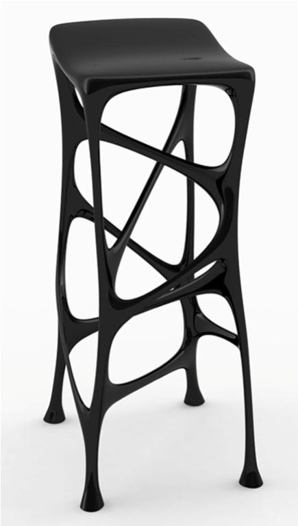 modern bar stools Archives - DigsDi