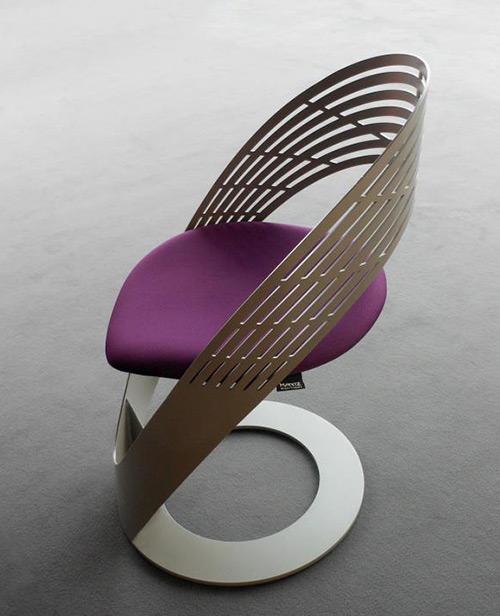 Original Chair Design by Martz Editi