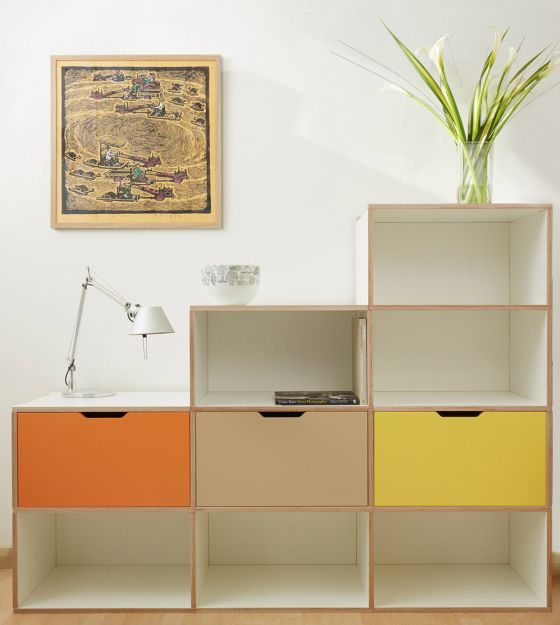 """SMART"""" modular contemporary furniture from Morfus 