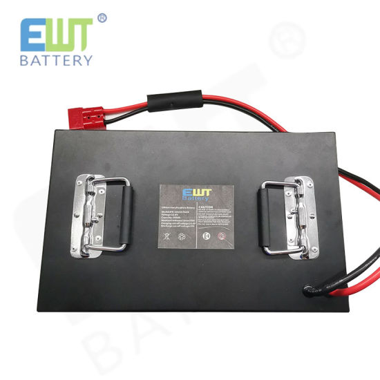 China Rechargeable Batteries LiFePO4 200ah 24V 300A Battery Pack .
