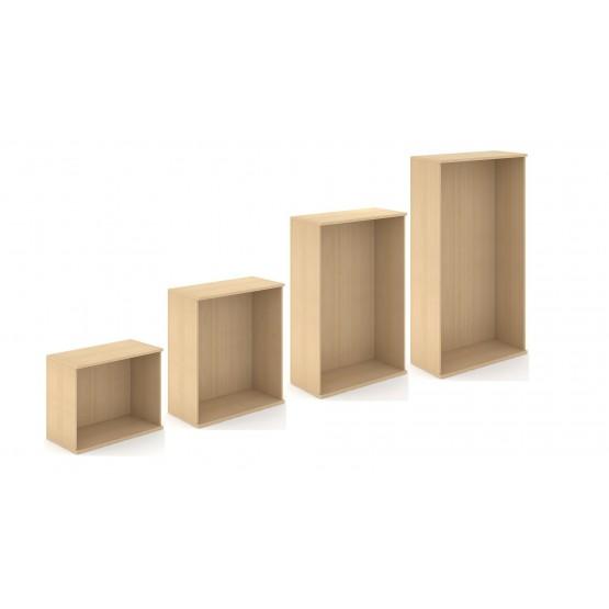 ✅ Uni Plus Customizable Bookcase Storage System | Sohomod.c