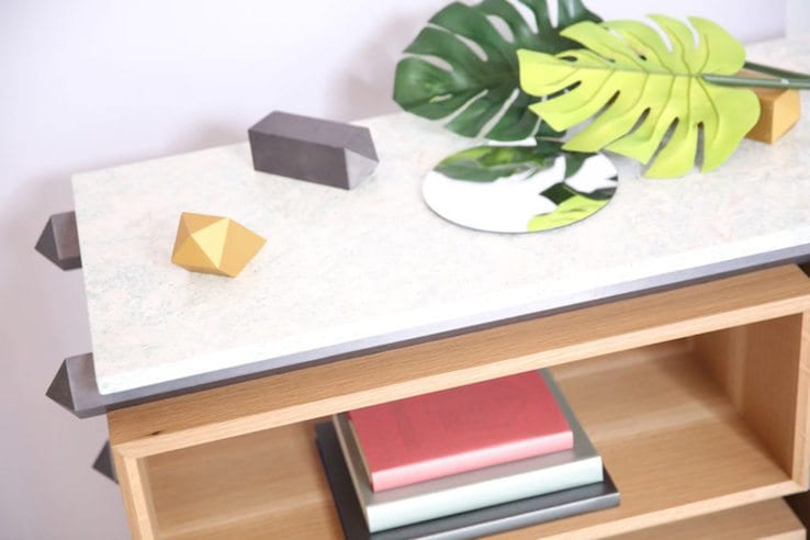 Stack: Customizable Storage System - IPPIN