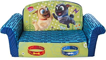 Amazon.com: Marshmallow Furniture , Children's 2 In 1 Flip Open .
