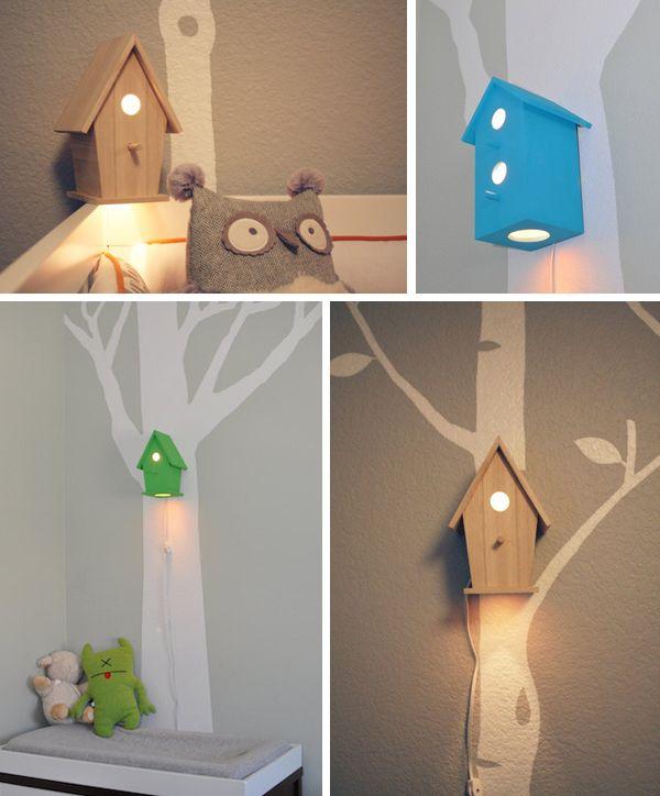 20 DIY Adorable Ideas for Kids Room   Kids room, Cute night lights .