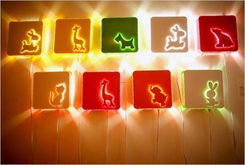 Modern Funny Lamp Design For Kids Room Lighting By Fun Home Design .