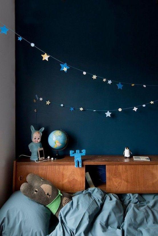 31 Cute Mid-Century Modern Kids' Rooms Décor Ideas | Kids room .