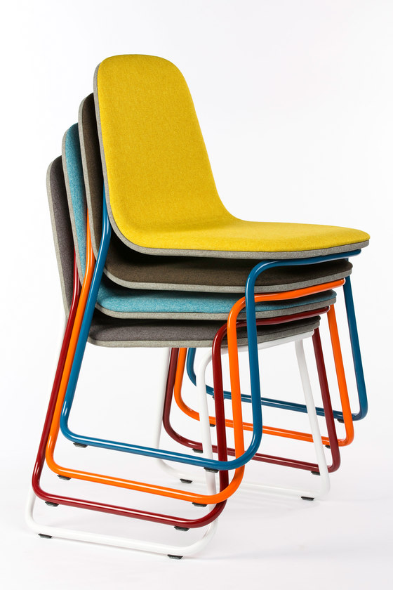Siren Chair by Bogaerts label | Prototypes in 2020 | Chair .
