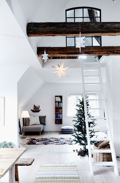 17+ Ineffable Attic Plan Ideas | Attic rooms, Dream decor, Ho