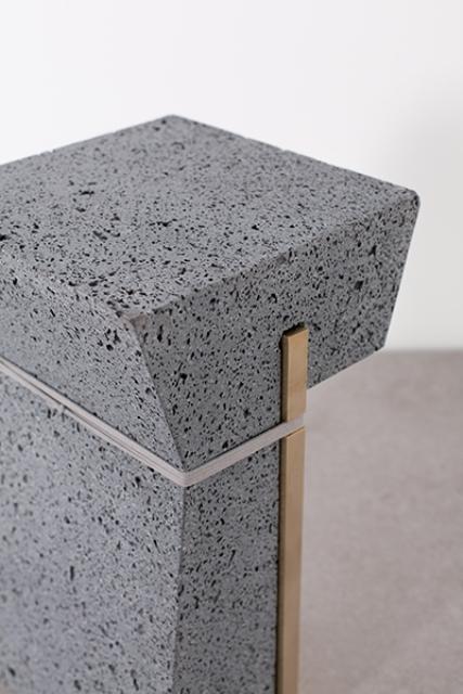 De Natura Fossilium Furniture Collection Of Cooled Lava - DigsDi