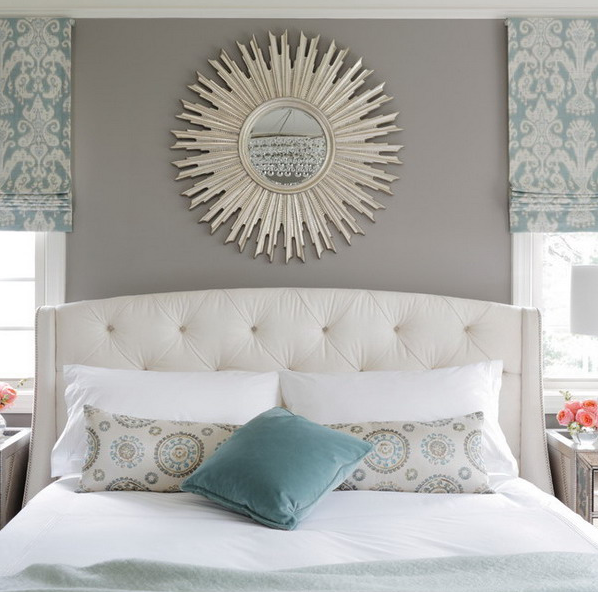 How To Decorate Your Bedroom With Mirrors - 8 Tricks And 31 .