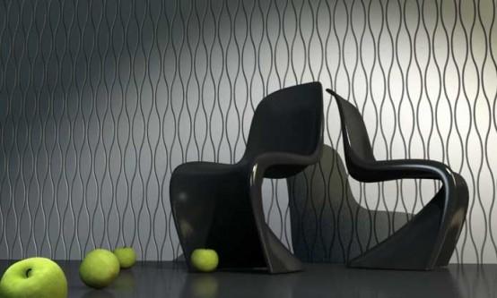 Decorative Wall Panels by Tecpanels - DigsDi