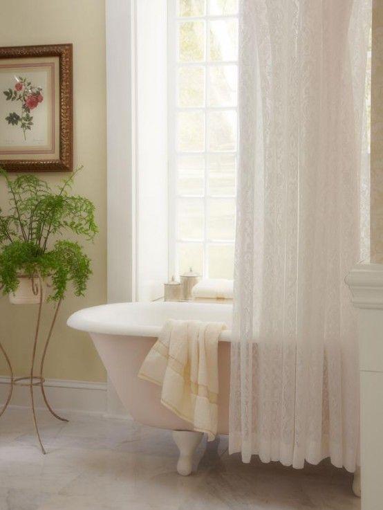 70 Delicate Feminine Bathroom Design Ideas | DigsDigs | Feminine .