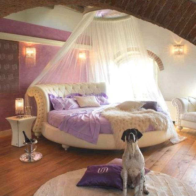 39 Delicate Home Décor Ideas With Lavender Color - DigsDigs .