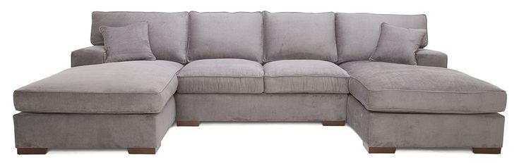A Classy Custom Sofa for Your Home | Custom sofa, Sofa set designs .