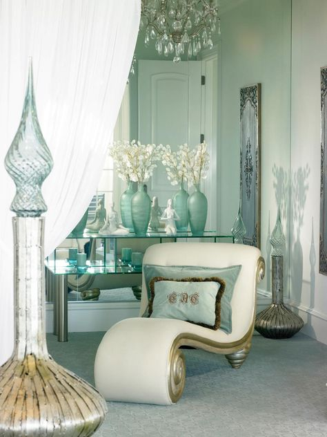 Winter Color Trends | Home Decor | Interior design living room .