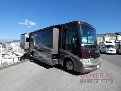 Used 2015 Itasca Sunova 33C Motor Home Class A at General RV .