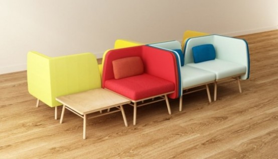 colorful chairs Archives - DigsDi