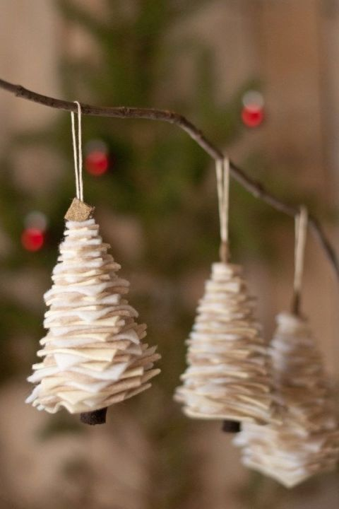 DIY Christmas Ornaments Your Family Will Treasure for Years | Diy .