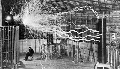 The Extraordinary Life of Nikola Tesla | Innovation | Smithsonian .