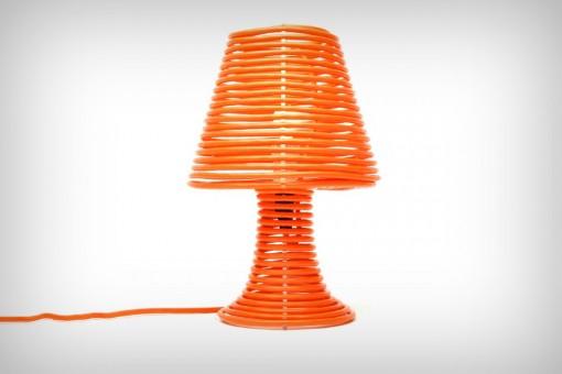 Coil Lamp | Yanko Desi