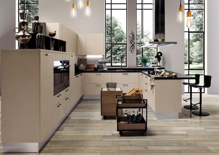 luxurious kitchen decor Archives - DigsDi