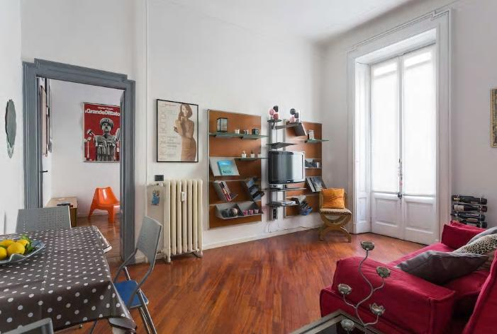 Apartment The Eclectic Flat, Milan, Italy - Booking.c