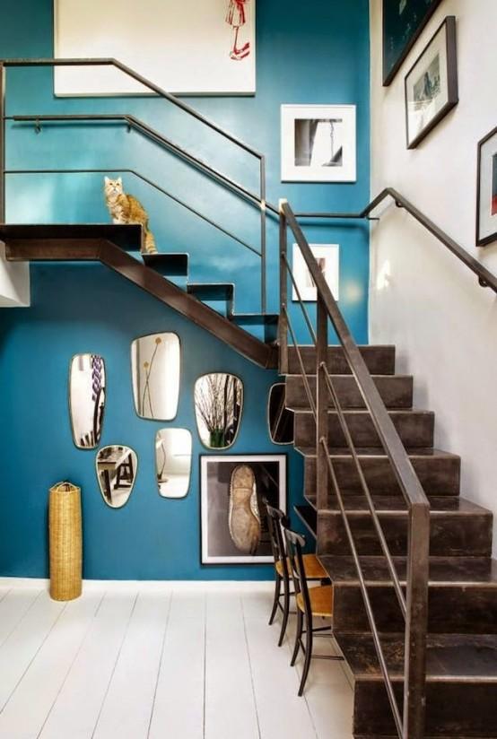 Pure Parisian Chic: Eclectic Apartment By Sarah Lavoine - DigsDi