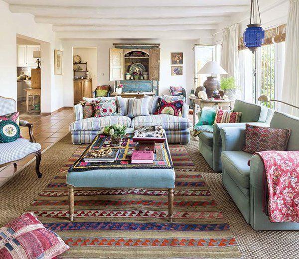 eclectic style home decor Spacio Decor Accessories   Eclectic home .