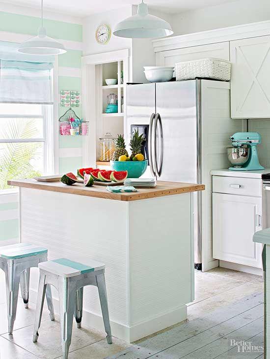 Eclectic Kitchen Ideas   Eclectic kitchen, Eclectic kitchen decor .